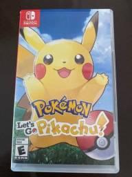 Pokémon Nintendo swicth