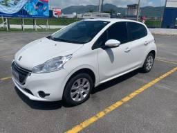 Peugeot 208 Active Flex 2015/2015