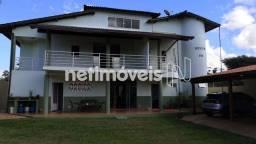 Casa de condomínio à venda com 4 dormitórios em Jardim botânico, Brasília cod:858454