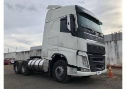 JM-Caminhão Volvo Fh 460 6X2 Ano2016 Direção Hidráulica. Financio a Entrada R$ 28.300,00..