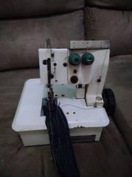 Vendo máquina de costura usada galoneira semi industrial Bracoob