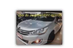 Uber Penápolis e região
