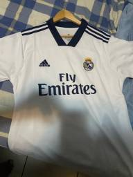 Camisa Real Madrid !