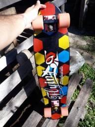 Skate Cruiser + shape long (usado)