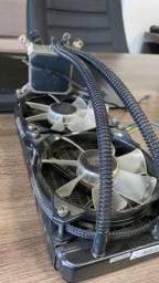 Water Cooler Cooler Master Seidon 240v