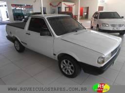 Saveiro CLi 1.6  - 1997   Repasse