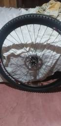 Par de rodas aro 29