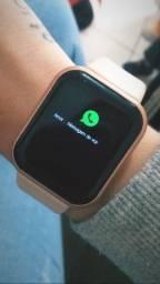 ÚLTIMAS UNIDADES! Smartwatch D20/Y68 ATUALIZADO!