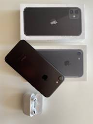 iPhone 7 128gb bom estado