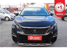 Peugeot 5008 1.6 Griffe Thp 16v Autom.