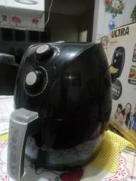 Fritadeira elétrica sem óleo Ultra
