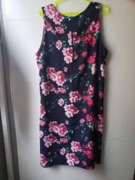 Vestido da Casual Street (tamanho G) - leia a descrição!