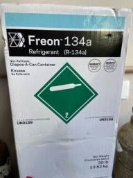 Gás Refrigerante 134