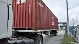 Container em Suape (PE) 40 pés HC a R$ 17.700,00