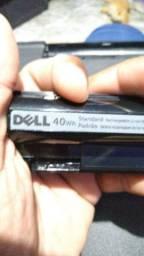 Notebook Dell Inspiron 15 core i7 7 th gen 3567 com carregador
