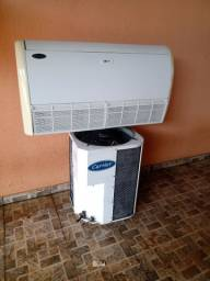 Ar condicionado carrier