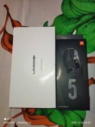 Umidigi A9 Pro 64gb + Brinde Xiaomi Mi Band 5
