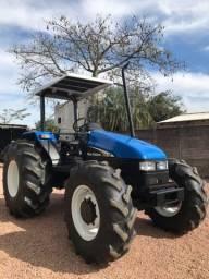 Vendo Trator TL 75E 4x4