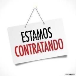 ESTAMOS CONTRATANDO - COBRADOR EXTERNO