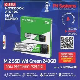 Seu Notebook  Até 30x Mais rápido ? SSD a pronta entrega Com Garantia e Qualidade!