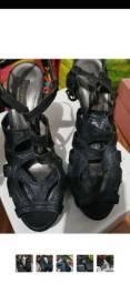 Sandália Prego tamanho 35