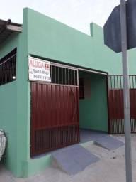 Aluguel Casa Tijucal