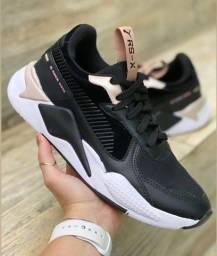 Título do anúncio: Tênis Puma Running System - 260,00