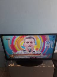 TV 32 polegadas led semp