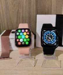 Smartwatch  IWO W26+PRO  Põe  Foto Faz e Recebe Ligações (ENTREGO)