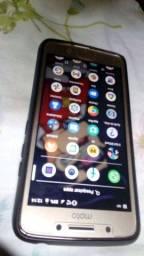 MotoG5 32GB 2chip impressão digital ok