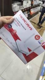 Roteadores Mercusys Mw301r Duas Antenas 300dbi Ipv6