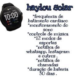 Smartwatch haylou solar (ls05)