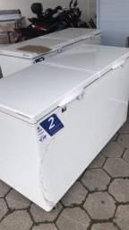 Título do anúncio: V- Freezer de 311, 411, e 503 litros Fricon