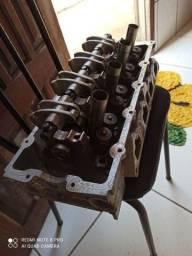 Bloco do motor E Tork 1.8 Fiat
