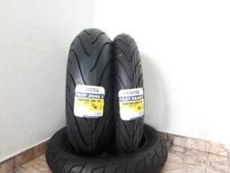 Pneus Michelin pilot road 2
