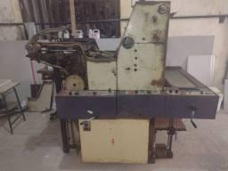 Máquina Off Set Adast 515