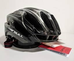 Capacete bike bicicleta ciclismo Cairbull MTB
