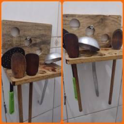 Artesanato para cozinha