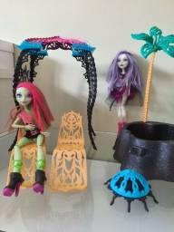 Monster High Desert Oasis
