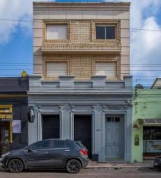Apartamento para alugar com 1 dormitórios em Centro, Pelotas cod:10002