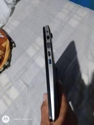 Notebook Core i5 troco por celular