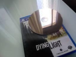 Dyinglight PS4( ótimo estado de conservação)