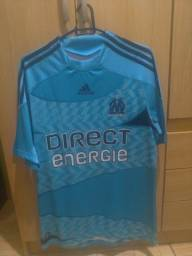 Camisa do Olympique Marseille