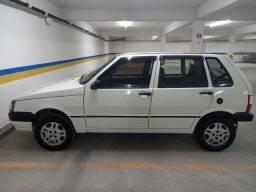 Fiat Uno 2006  4 Portas Lindo carro!