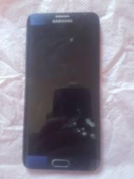 Tela Samsung S6 Edge plus