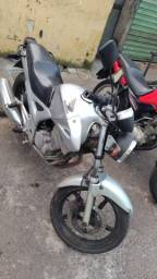 Honda Twister 250 R$ 3.500