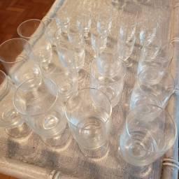 Vendo copos finos