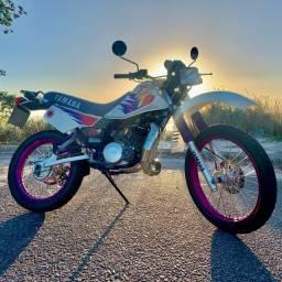 Yamaha DT 180 Z-TRAIL 1996
