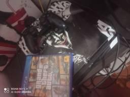 PS4 500gb urgente