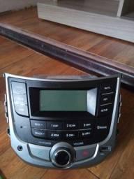 Rádio HB 20 2014